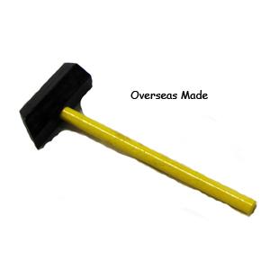 Asia Made wooden hammer
