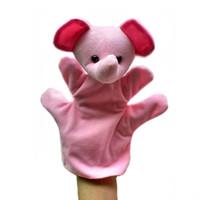 Elephant Hand Puppets