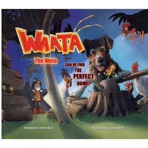 Waata the Weta