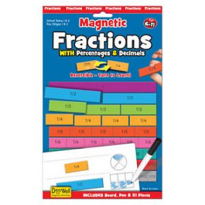 Magnetic Fractions