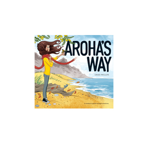 Books for kids - arohas way