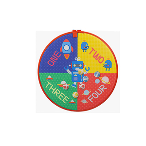 Educational Games - Fun Dartboards