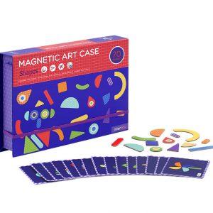 Magnetic Art Case Shapes