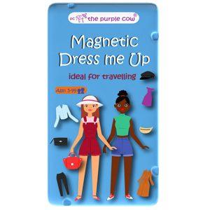 Magnetic Dress Me Up