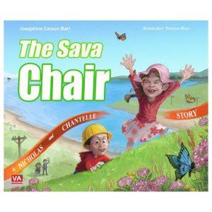 The Sava Chair
