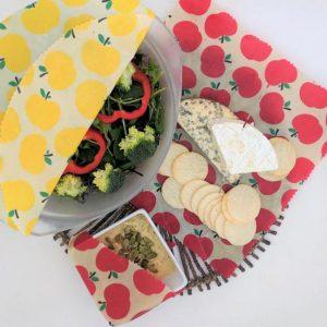 Make Your Own Food Wraps DIY Craft Kit