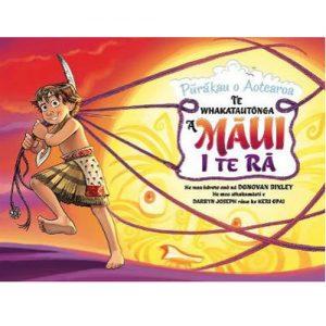 Maui I Te Ra