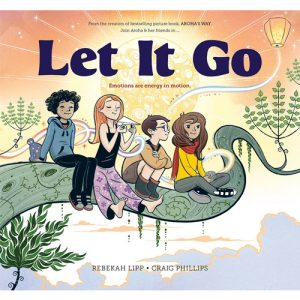 Let it go childrens book