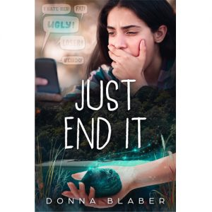 Just end it by donna blaber