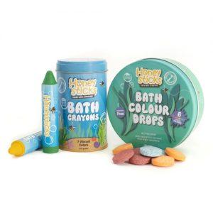 Honeysticks Bathtime Bundle