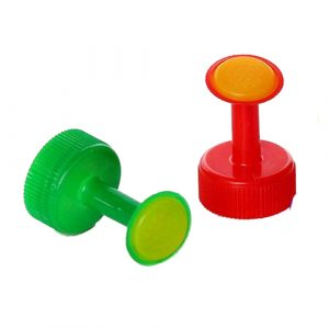 Bottle Top Waterers - Thin neck