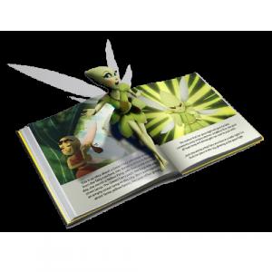 The Green Fairy Interactive Book