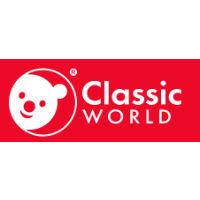 Classic World Logo