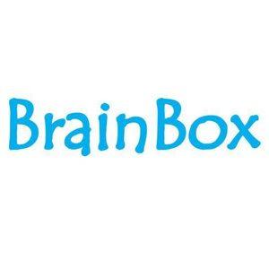 Brain box logo
