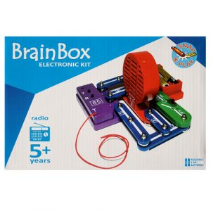 Electronic FM Radio DIY Kit
