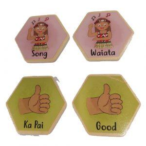 Moana Rd Te Reo Maori Memory Game