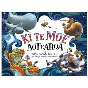 Ki te Moe Aotearoa