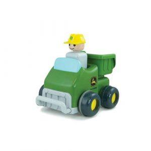John Deere Push' N Go Truck