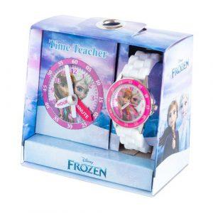 Frozen Time Teacher Watch