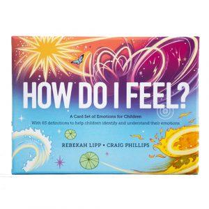 How Do I Feel? Box Set of 65 Cards