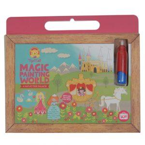 Princess Magic Painting World