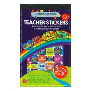 Teacher Kindness Sticker Pad
