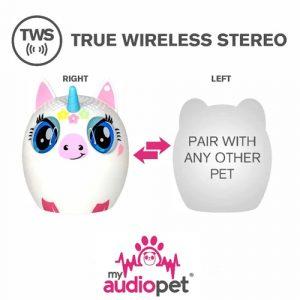 Unicorn My Audio Pet