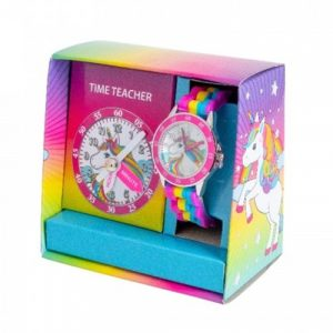 Unicorn Time Teacher Watch