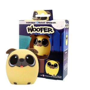Woofer My Audio Pet