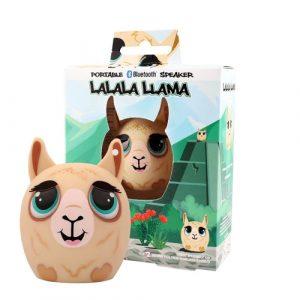 llama My Audio Pet