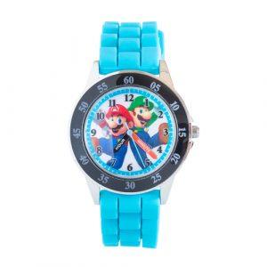 super mario Time Teacher Watch