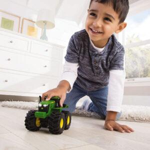 John Deere Monster Treads 15cm tractor